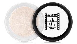 Парфюми, Парфюмерия, козметика Минерална пудра на прах - Make-Up Atelier Paris Loose Powder