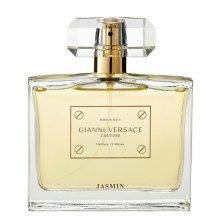 Парфюми, Парфюмерия, козметика Versace Gianni Versace Couture Jasmine - Парфюмна вода