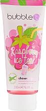 Парфюмерия и Козметика Душ гел - Bubble T Raspberry Ice Tea Shower Gel