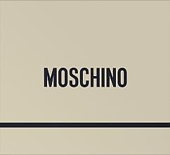 Парфюмерия и Козметика Moschino Gold Fresh Couture - Комплект (парф. вода/30ml + лос. за тяло/50ml)