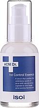 Парфюмерия и Козметика Есенция за лице - Isoi Acni Dr. 1st Oil Control Clearing Essence