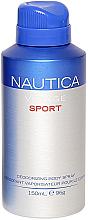 Парфюмерия и Козметика Nautica Nautica Voyage Sport - Дезодорант
