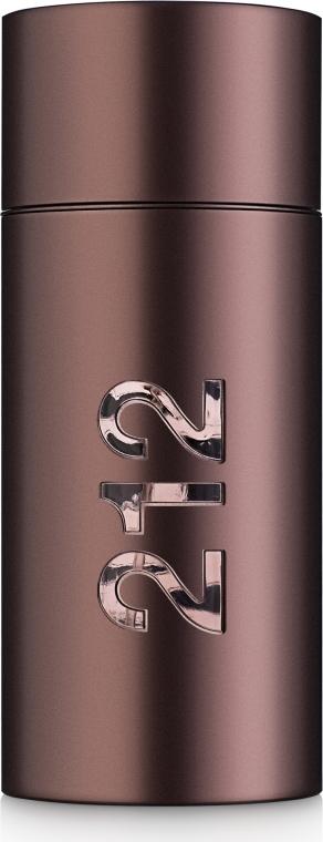 Carolina Herrera 212 Sexy Men - Тоалетна вода (тестер с капачка)  — снимка N1