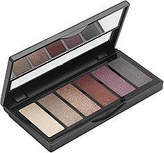 Парфюмерия и Козметика Палитра сенки за очи - Aden Cosmetics Eyeshadow Palette