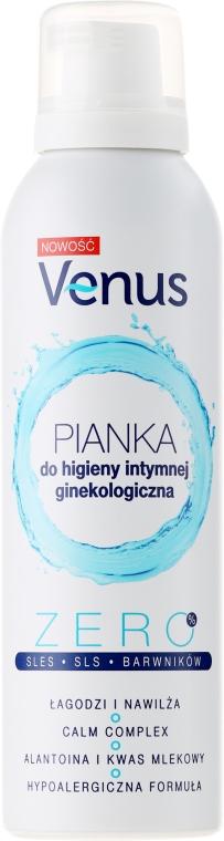 Пяна за интимна хигиена - Venus Pro-Sensitive Intimate Foam