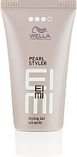 Парфюмерия и Козметика Моделиращ гел за коса - Wella Professionals EIMI Pearl Styler Gel