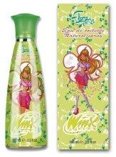 Парфюми, Парфюмерия, козметика Admiranda Winx Club Flora - Тоалетна вода
