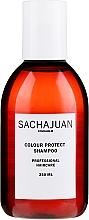 Парфюмерия и Козметика Шампоан за боядисана коса - Sachajuan Stockholm Color Protect Shampoo
