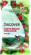 "Парфюмерия и Козметика Сапун ""Джунгла Коста-Рики"" - Oriflame Discover Costa Rican Explorer"
