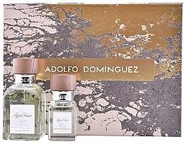 Парфюмерия и Козметика Adolfo Dominguez Agua Fresca - Комплект (edt/120ml + edt/30ml)