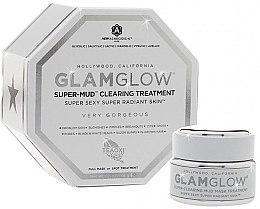 Парфюмерия и Козметика Почистваща маска за лице - Glamglow Supermud Clearing Mud Mask Treatment