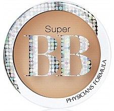 Парфюмерия и Козметика Пудра за лице - Physicians Formula Super BB Beauty Balm Powder SPF 30