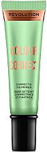 Парфюмерия и Козметика Коригираща основа за лице - Makeup Revolution Colour Correct Primer