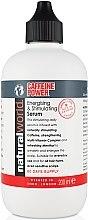 Парфюми, Парфюмерия, козметика Серум с екстракт от кофеин - Natural World Caffeine Power Energising & Stimulating Serum