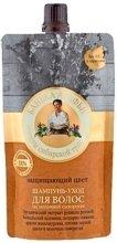 Парфюмерия и Козметика Защита на цвета шампоан-грижа за косата - Рецептите на баба Агафия
