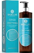 Парфюми, Парфюмерия, козметика Балсам за боядисана коса - BasicLab Dermocosmetics Capillus Colour Protecting Conditioner
