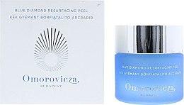 Парфюми, Парфюмерия, козметика Пилинг за лице - Omorovicza Blue Diamond Resurfacing Peel