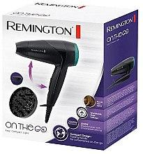 Парфюмерия и Козметика Сешоар за коса - Remington D1500 Compact 2000