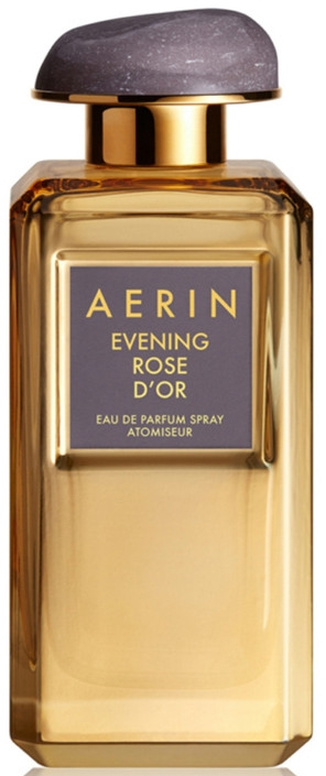 Estee Lauder Aerin Evening Rose D'Or - Парфюмна вода — снимка N1