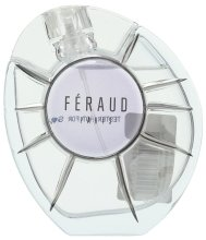 Парфюми, Парфюмерия, козметика Louis Feraud Tout A Vous - Парфюмна вода ( тестер без капачка )
