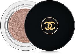 Парфюмерия и Козметика Кремообразни дълготрайни сенки за очи - Chanel Ombre Premiere