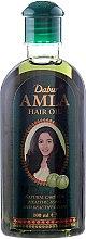 Масло за коса - Dabur Amla Hair Oil (продуктът не е подходящ за светла коса) — снимка N3