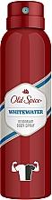 Парфюмерия и Козметика Спрей дезодорант - Old Spice Whitewat Deodorant Spray