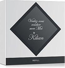 Парфюми, Парфюмерия, козметика Kilian Voulez-Vous Coucher Avec Moi Refill - Комплект(refill/50ml + funnel + dropper + vial/7.5ml + spray)