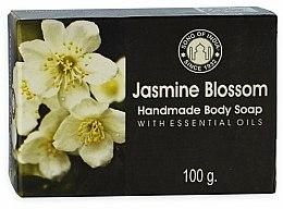 Парфюми, Парфюмерия, козметика Сапун с жасмин - Song of India Soap Jasmine Blossom