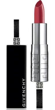 Червило за устни - Givenchy Rouge Interdit — снимка N1