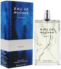 Rochas Eau de Rochas Homme - Тоалетна вода (тестер без капачка)  — снимка N5