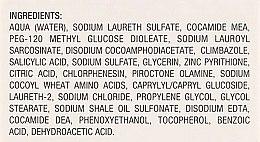 Шампоан за коса при проблемен скалп - Noreva Sebodiane DS Anti-Dandruff Shampoo — снимка N4