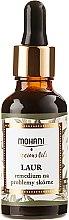 Парфюми, Парфюмерия, козметика Масло от лаврово дърво - Mohani Plum Seeds Oil