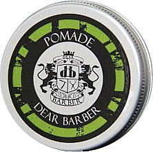 Парфюми, Парфюмерия, козметика Моделираща помада за коса - Dear Barber Pomade (мини)