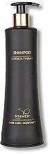 Парфюмерия и Козметика Шампоан за увредена коса - MTJ Cosmetics Superior Therapy Niamex 50 Shampoo