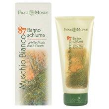 Парфюми, Парфюмерия, козметика Frais Monde Muschio Bianco 87 White Musk Bath Foam - Пяна за вана