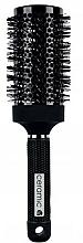Парфюмерия и Козметика Четка за изсушаване, 498739, 55 мм - Inter-Vion Black Label Ceramic