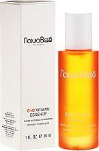 Парфюмерия и Козметика Интензивна възстановяваща есенция за лице с витамин С - Natura Bisse C+C Vitamin Essence