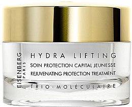 Парфюми, Парфюмерия, козметика Лек хидратиращ лифтинг крем за лице и шия - Jose Eisenberg Hydra Lifting Premium Rejuvenating Protection Treatment