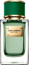 Парфюмерия и Козметика Dolce & Gabbana Velvet Cypress - Парфюмна вода
