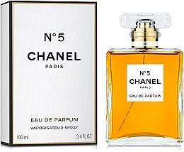 Парфюми, Парфюмерия, козметика Chanel N5 - Парфюмна вода