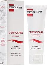 Парфюми, Парфюмерия, козметика Защитен крем от вятър и студ - Emolium Dermocare Cream