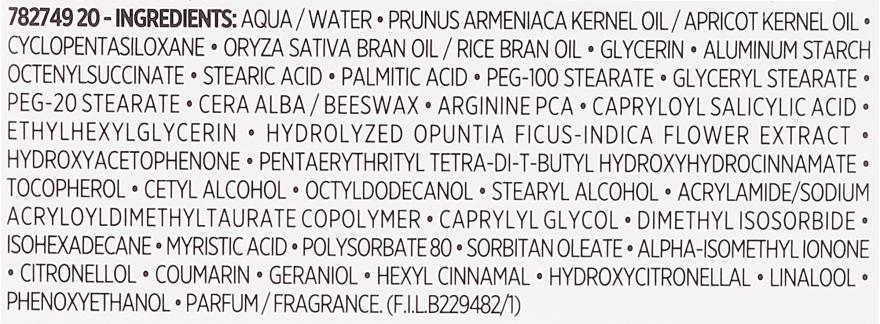 Дневен крем за лице - L'Oreal Paris Age Specialist Expert Day Cream 60+ — снимка N4