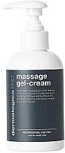 Парфюмерия и Козметика Масажен крем-гел за лице и тяло - Dermalogica Massage Gel-Cream Salon Size