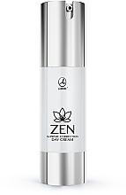 Парфюмерия и Козметика Дневен крем за еластична кожа със SPF 15 - Lambre Zen Supreme Correction