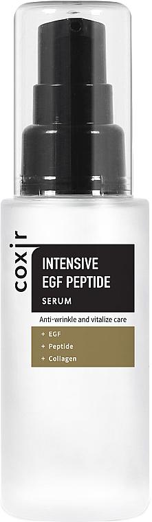 Антистареещ пептиден серум за лице - Coxir Intensive EGF Peptide Serum