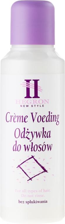Балсам за коса без отмиване - Tenex Hegron Creme Voeding Hair Conditioner
