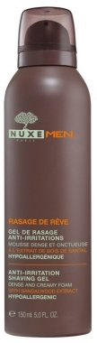 Гел за бръснене - Nuxe Men Anti-Irritation Shaving Gel — снимка N1