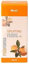 """Парфюмерия и Козметика Етерично масло """"Нероли"""" - Holland & Barrett Miaroma Neroli Blended Essential Oil"""