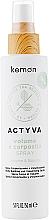 Парфюмерия и Козметика Спрей за обем на косата - Kemon Actyva Volume E Corposita Spray